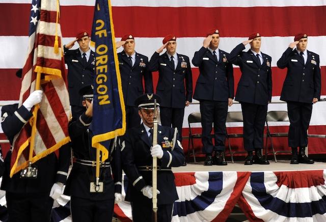 Staff Sgt. David Albright