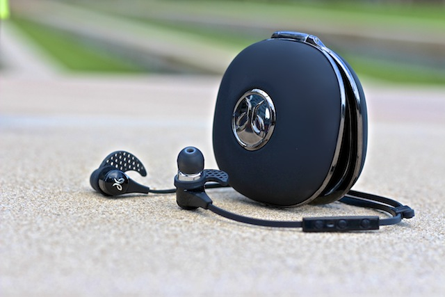 JayBird BlueBuds X 1 copy