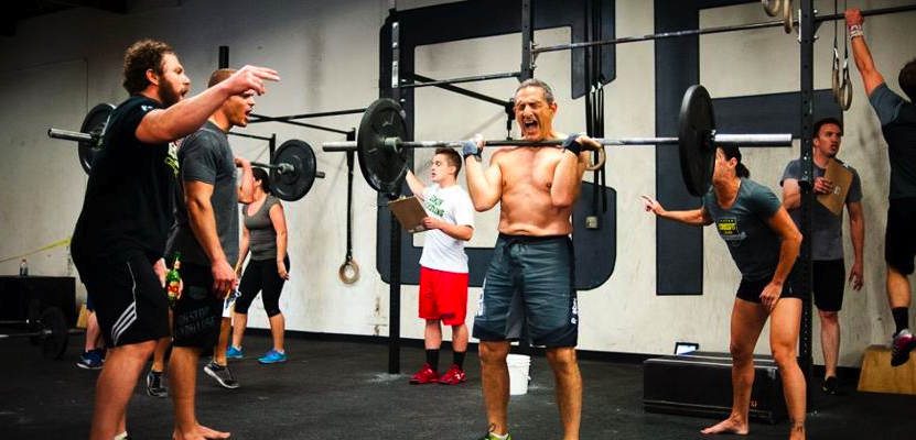 mental training for crossfit