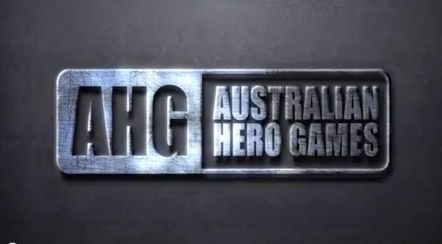 2013 Australian Hero Games