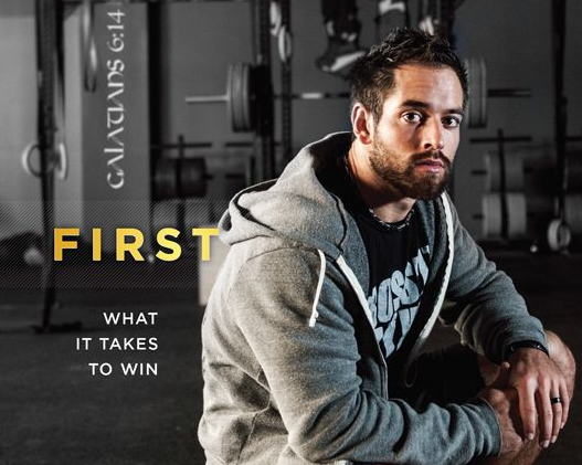 First What it Takes to Win Rich Froning