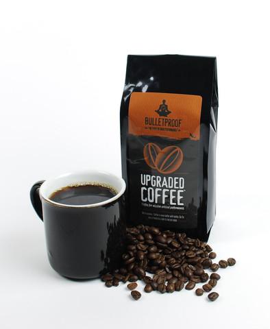 Bulletproof Coffee Giveaway!