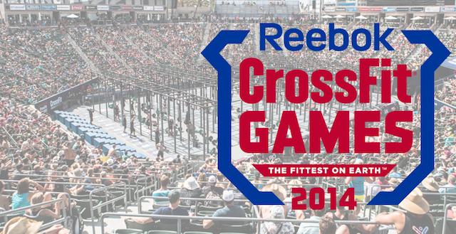 2014 CrossFIt Games Open