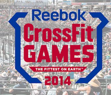 2014 CrossFit Open 1