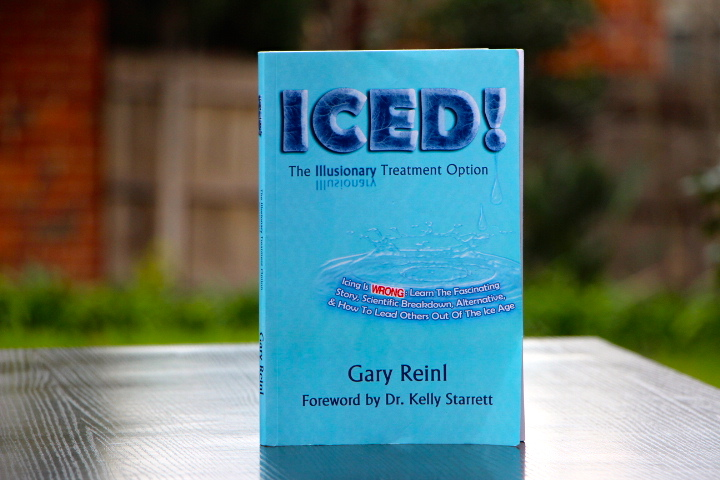 Iced by Gary Reinl