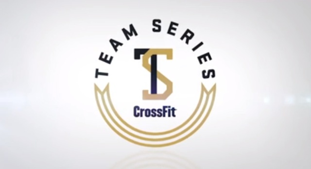 CrossFit Team Series