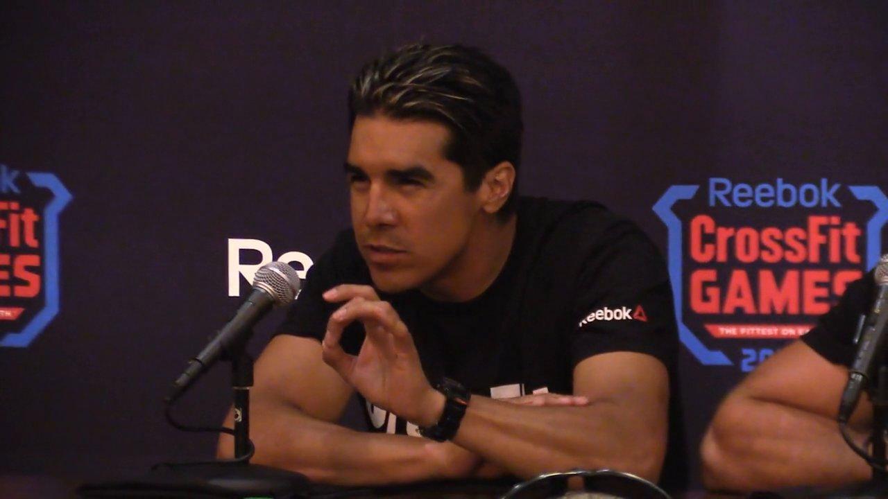 Dave Castro
