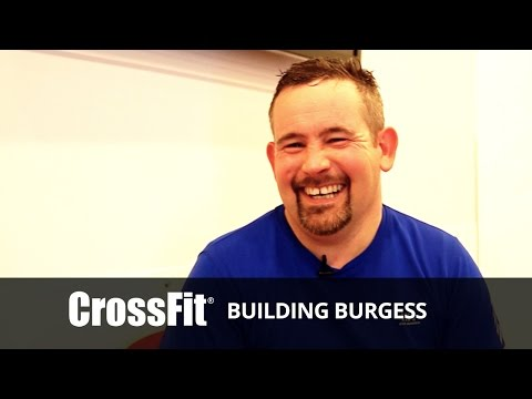 Britsih Army Veteran takes on CrossFit
