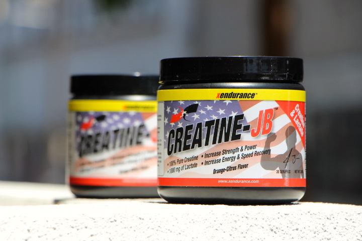 Josh Bridges Creatine-JB by Extreme Endurance Xendurance