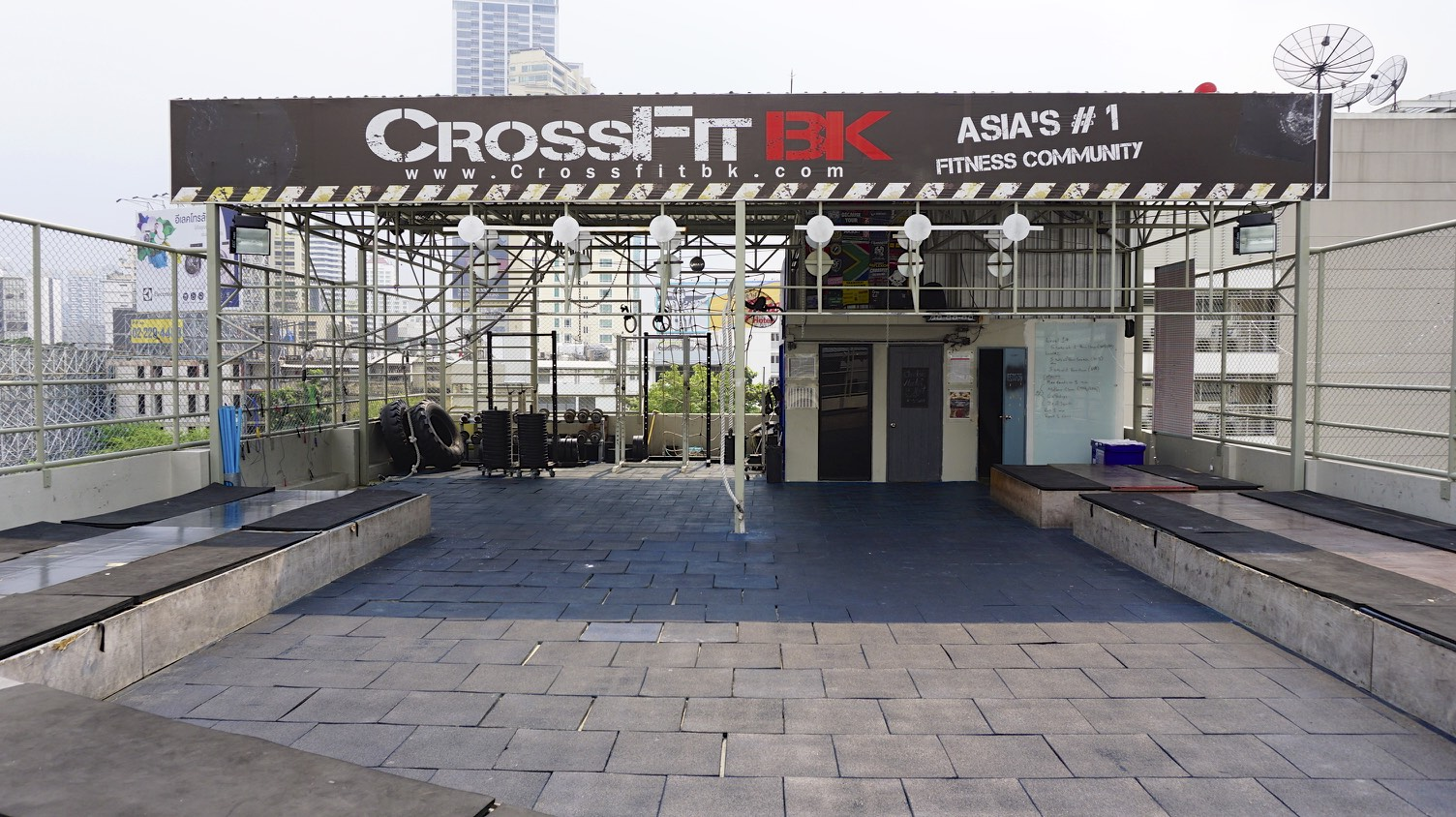 CrossFit BK