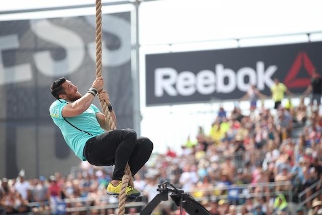 The CrossFit Games