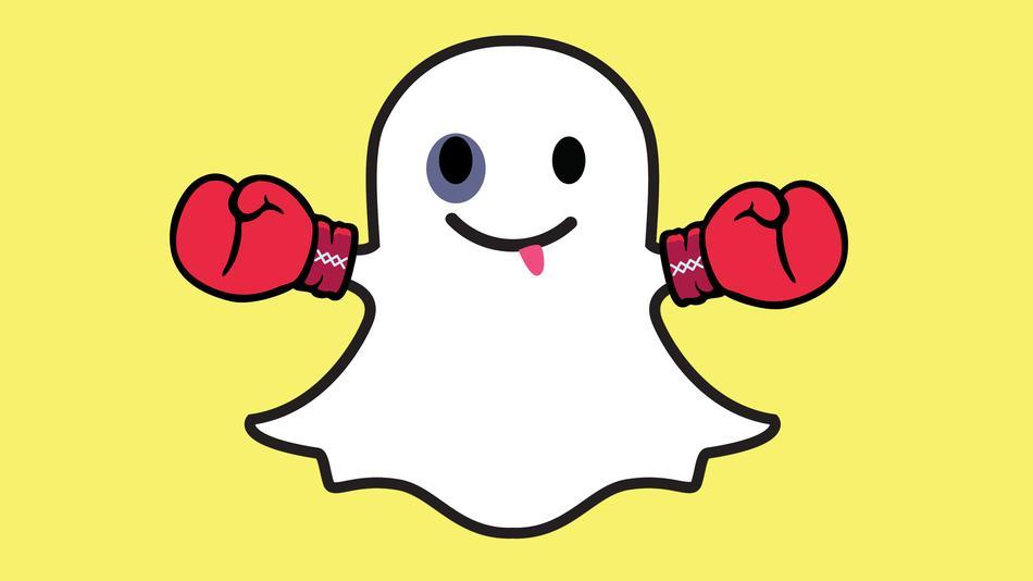 snapchat to grow your crossfit affiliate