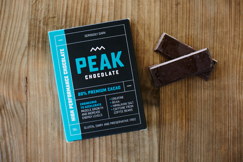 peak high performance chocolate peak chocolate 1 4