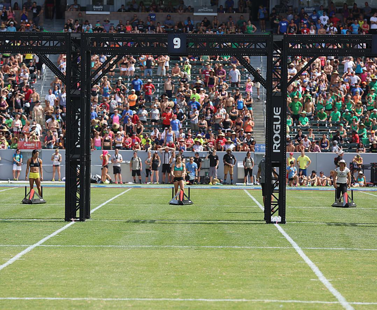 tickets to 2016 crossfit games