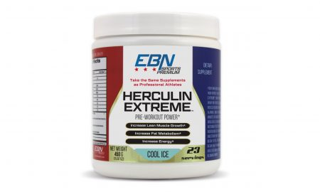herculin extreme pre workout ebn sports nutrition