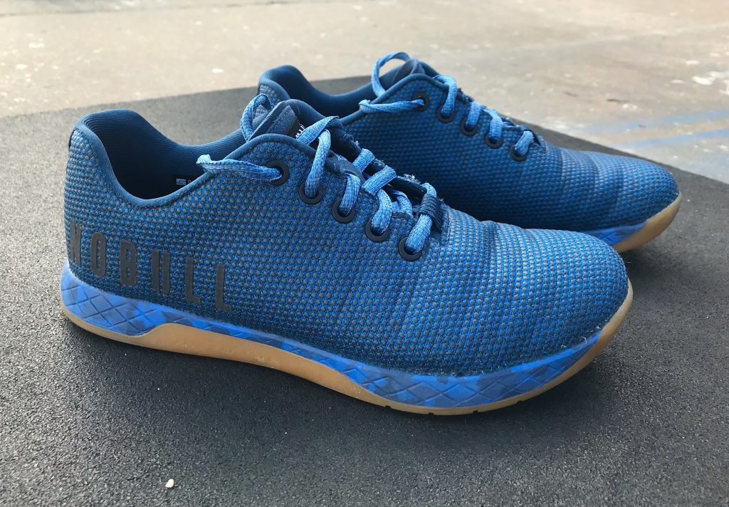 Review: NOBULL Superfabric Trainers