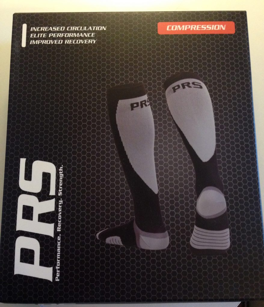 prs compression socks