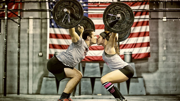 date crossfit girls