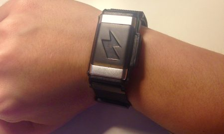 Review: Pavlok Shock Clock 2