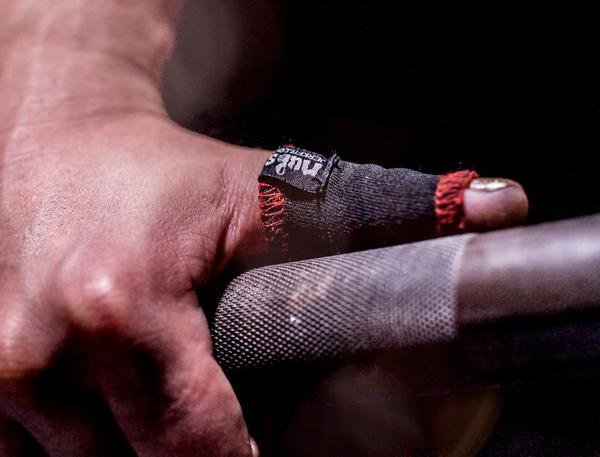 nubs thumb sleeve
