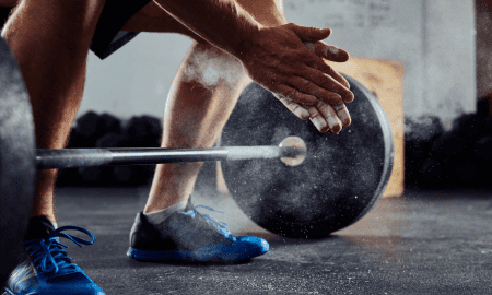 busy schedule crossfit