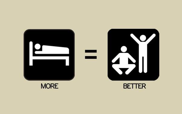 sleep crossfit poor sleep habits