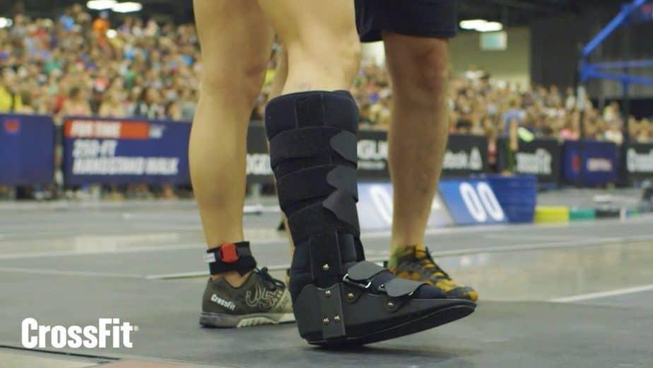 common foot complaints
