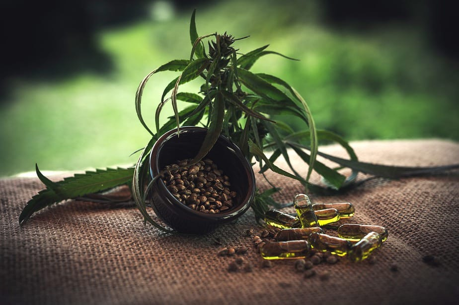 crossfit cannabis