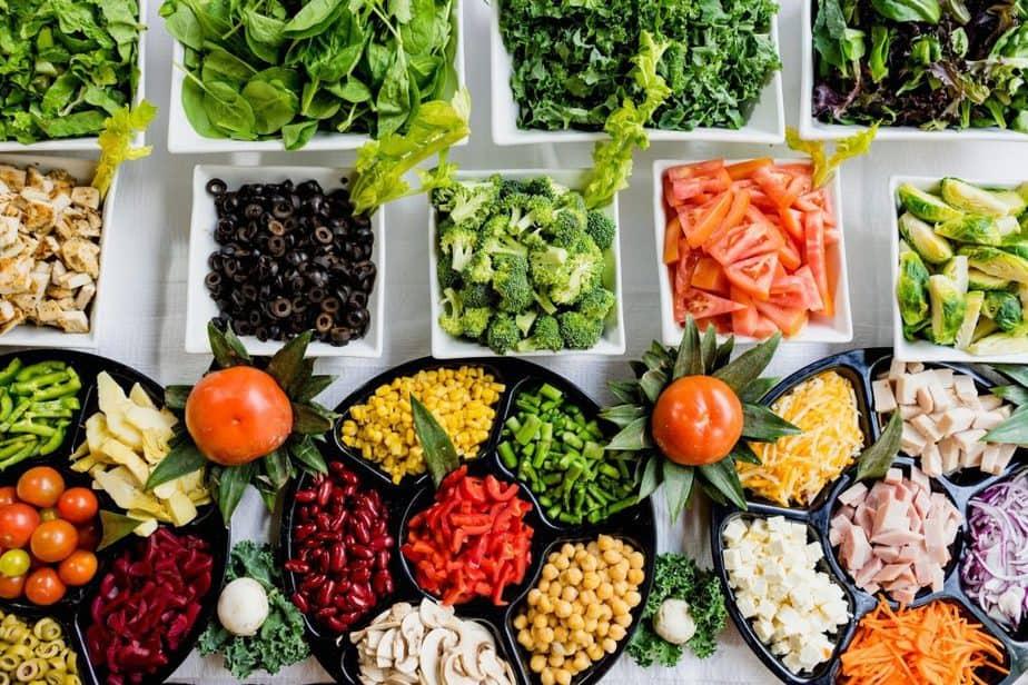 diet crossfit