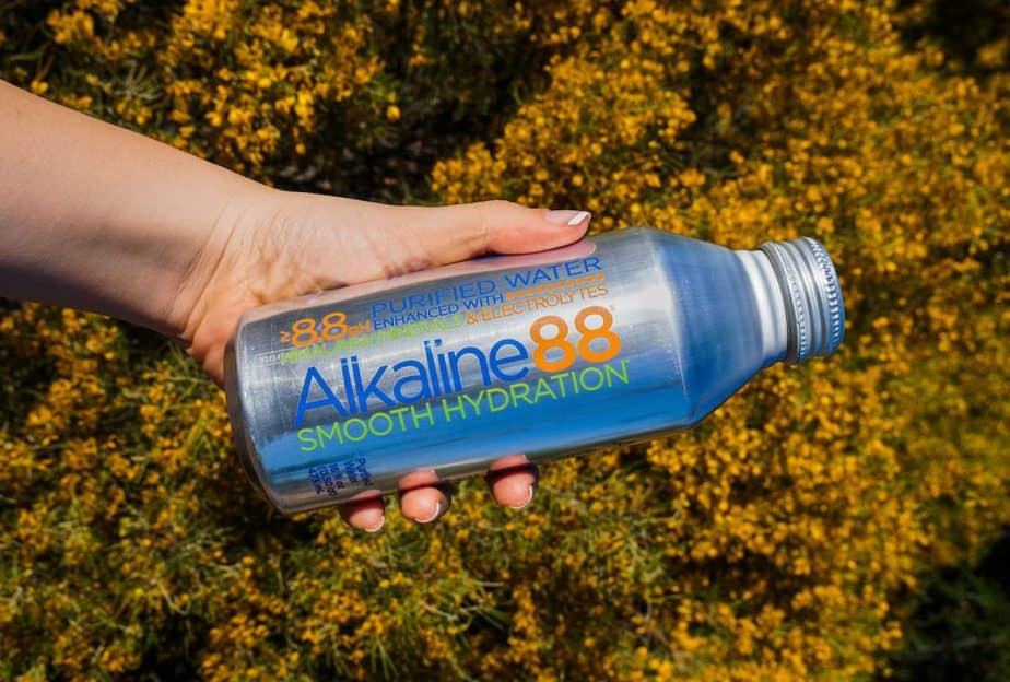 A88WATER