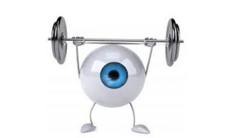 eye fitness