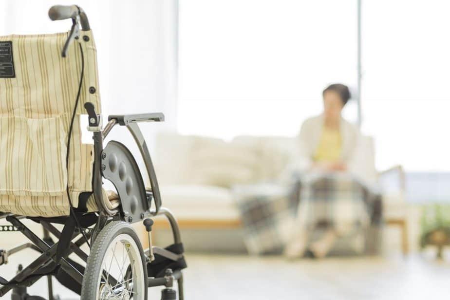 crossfit nursing home