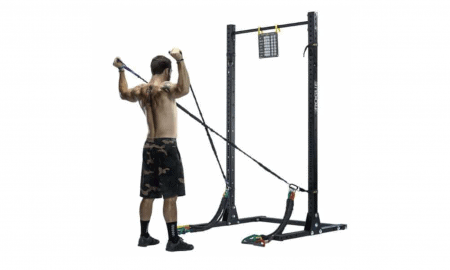 cable crossfit