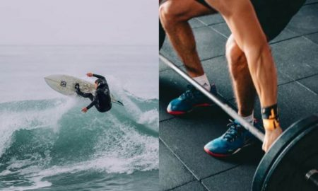 crossfit surfing