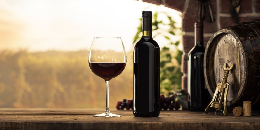 wine new