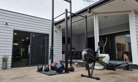 house for sale crossfit