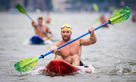 kayak crossfit